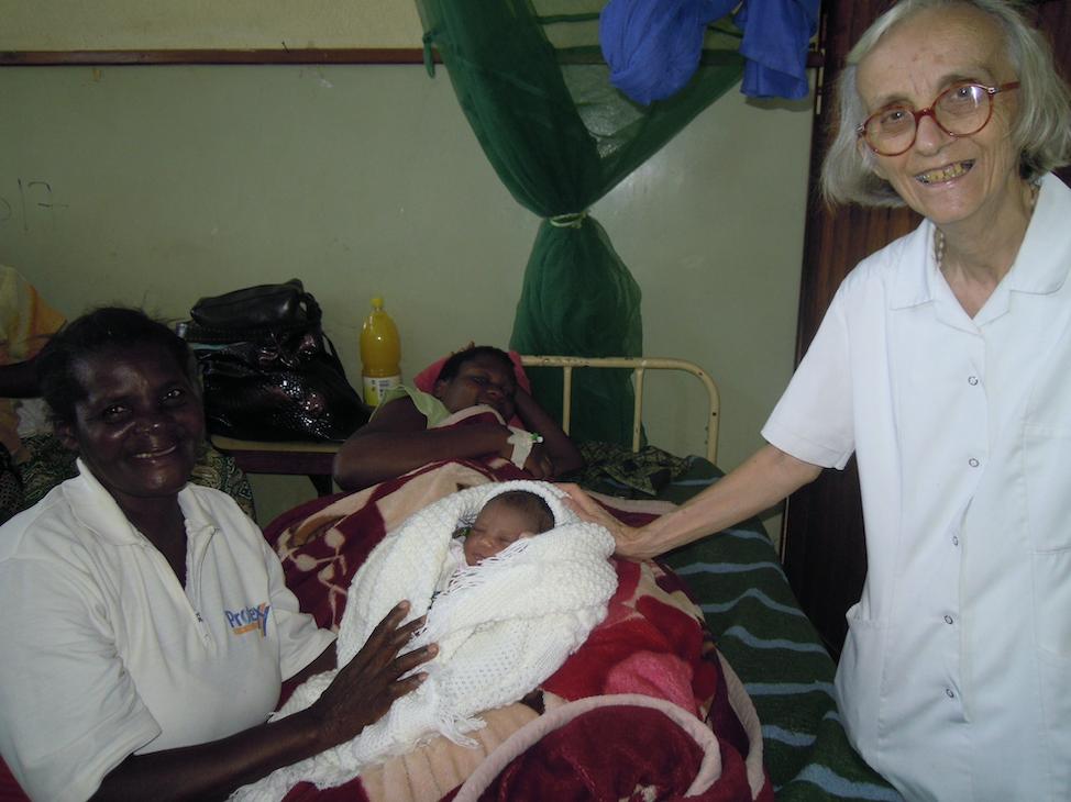 Cordoglio per la morte della dottoressa Germana Munari