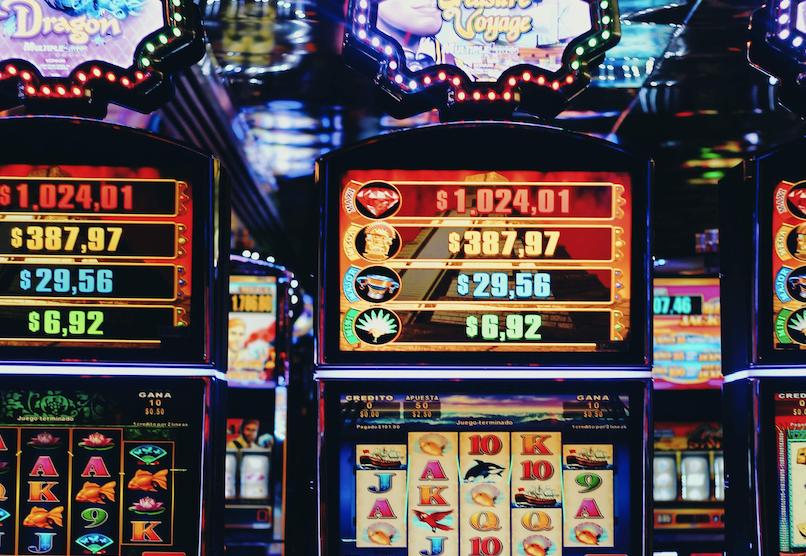 Ogni smartphone è una slot machine