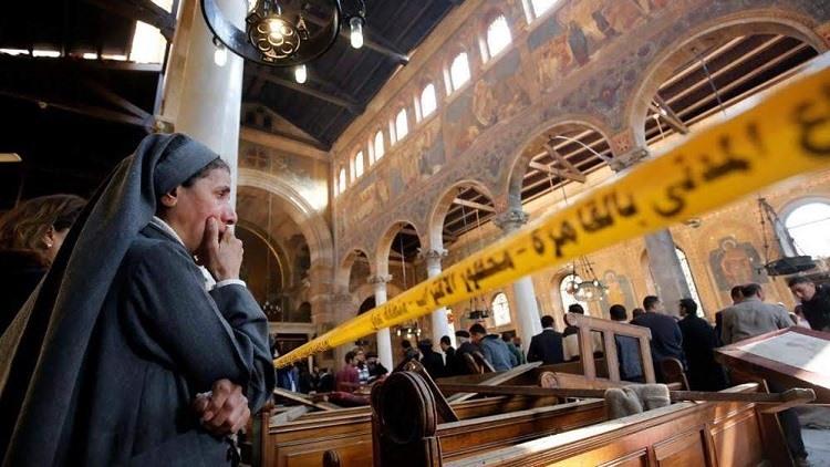 Rapporto Fondazione ACS sulla libertà religiosa