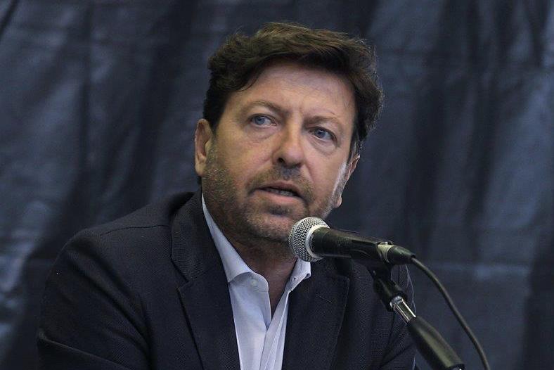 Francesco Milza nuovo presidente dell'alleanza Cooperative dell'Emilia-Romagna