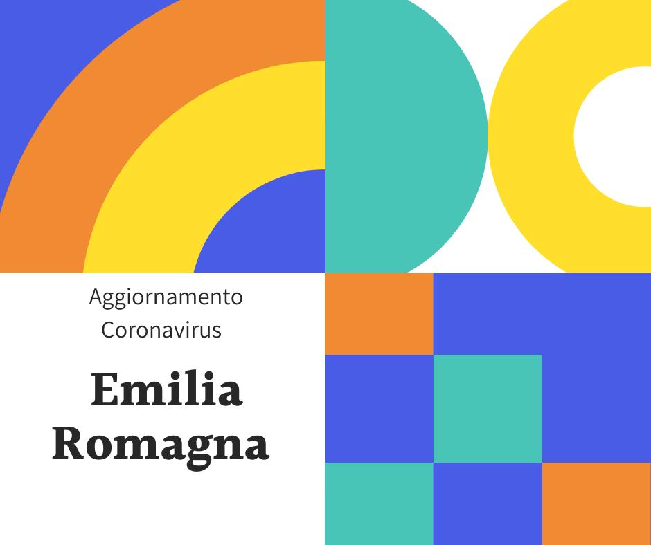 Coronavirus Emilia-Romagna: il report del 6 aprile 2021