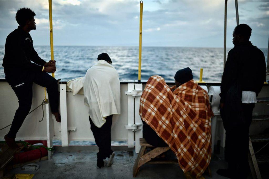 """Naufragio nel Mediterraneo, Fondazione Migrantes: """"dolore e sdegno"""