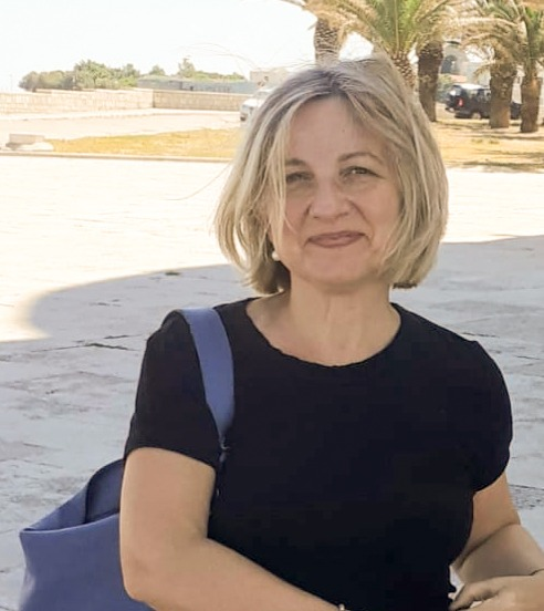 Paola Domenicali responsabile delle Biblioteche carpigiane
