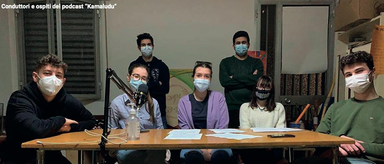 Zaffiro podcast: una visione diversa