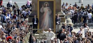 Domenica 11 aprile Festa della Divina Misericordia