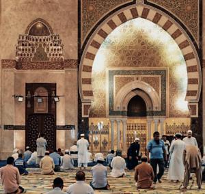 Ramadan: rinuncia che va oltre l'acqua e il cibo