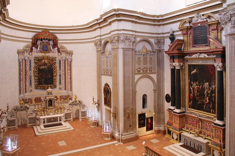 Dal 4 maggio riapre il Museo diocesano a Carpi