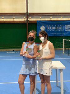 Tennis, torneo 1° maggio al Club Giardino