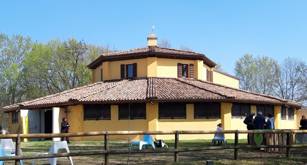 """San Martino Spino, """"Percorsi d'arte tra ambiente e tradizione"""""""