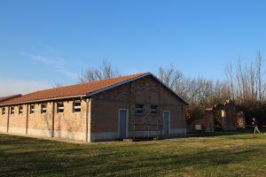 Campo Fossoli, scelti i progettisti per il centro visitatori