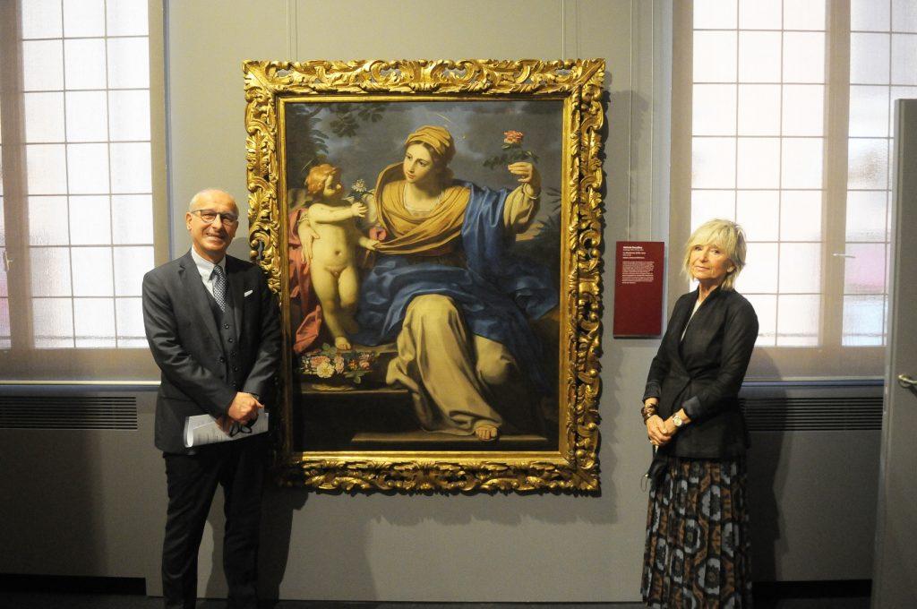 """BPER Banca e Musei Civici di Modena, """"Corrispondenze barocche"""""""