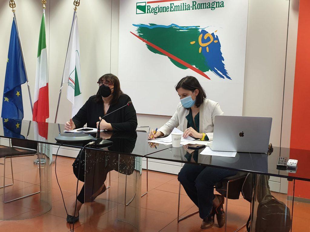 Emilia-Romagna, centri estivi e proposte per gli adolescenti