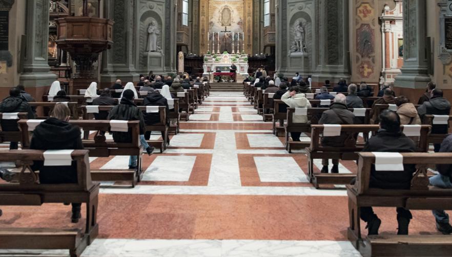 Parrocchia della Cattedrale. E' questo il tempo dell'annuncio