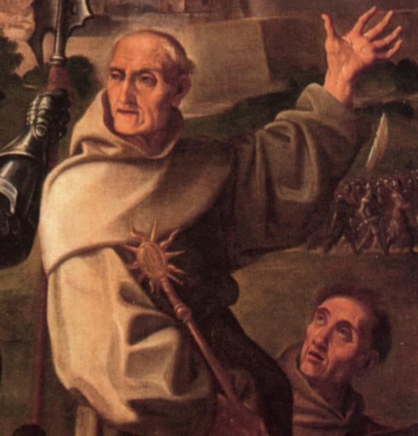 San Bernardino da Siena patrono della città e diocesi di Carpi