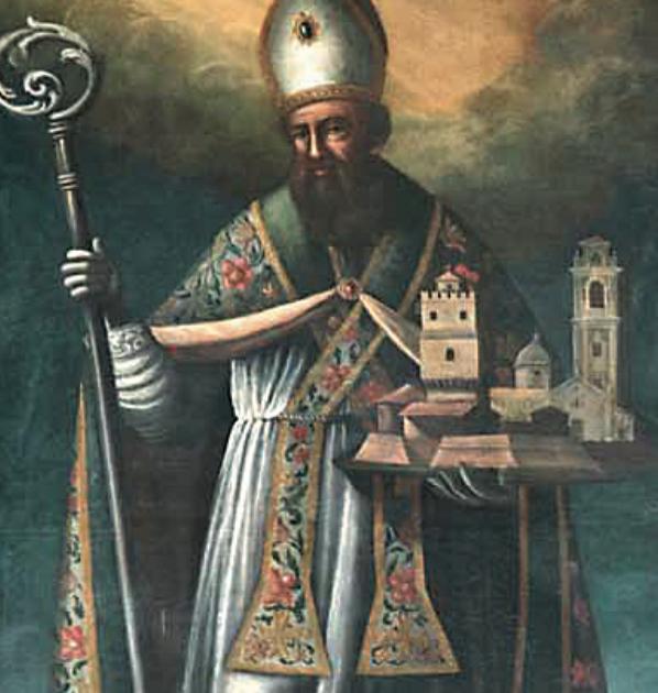 San Possidonio patrono di Mirandola e di San Possidonio