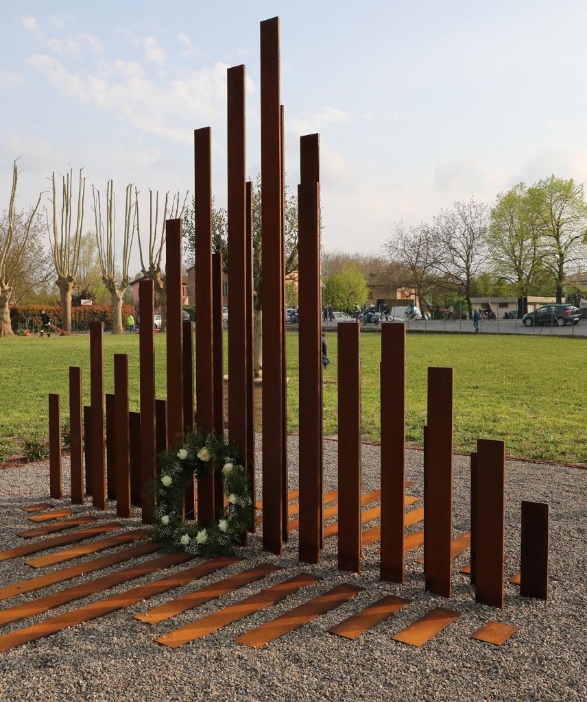 Nono anniversario del sisma in Emilia, suffragio per le vittime