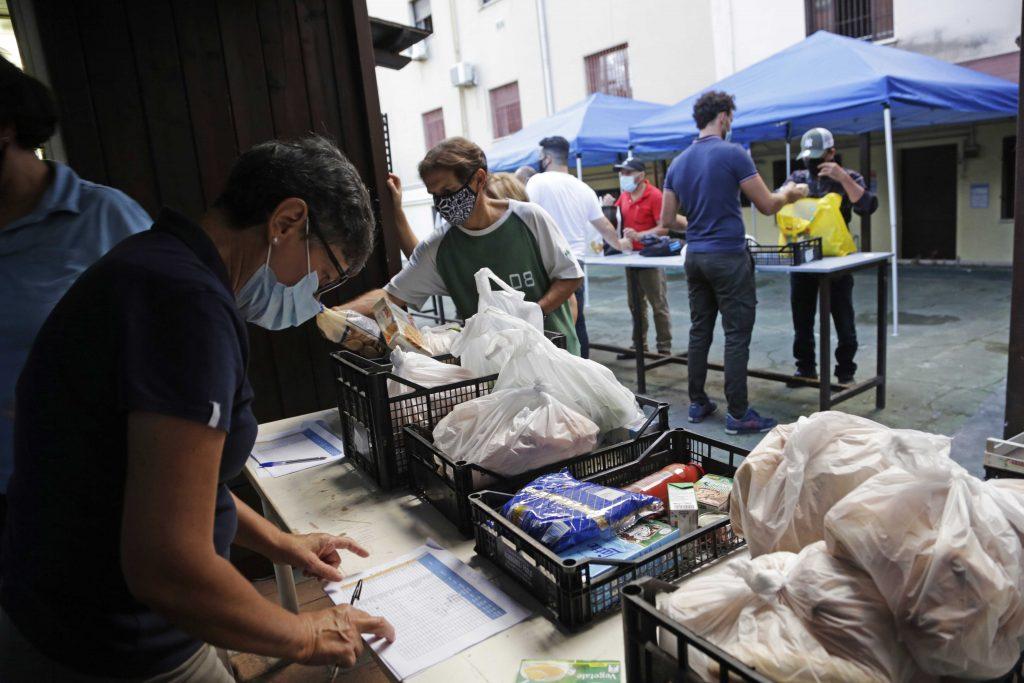Caritas Italiana, quarto monitoraggio sulla pandemia