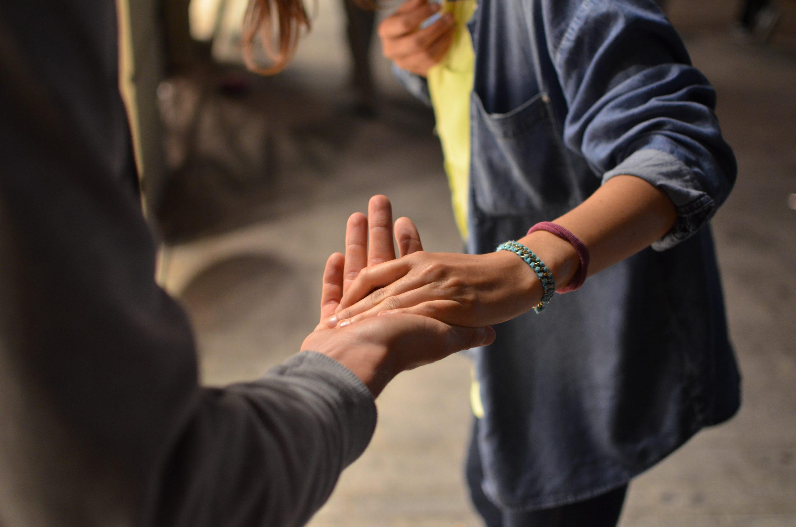 Volontari, patrimonio sempre necessario