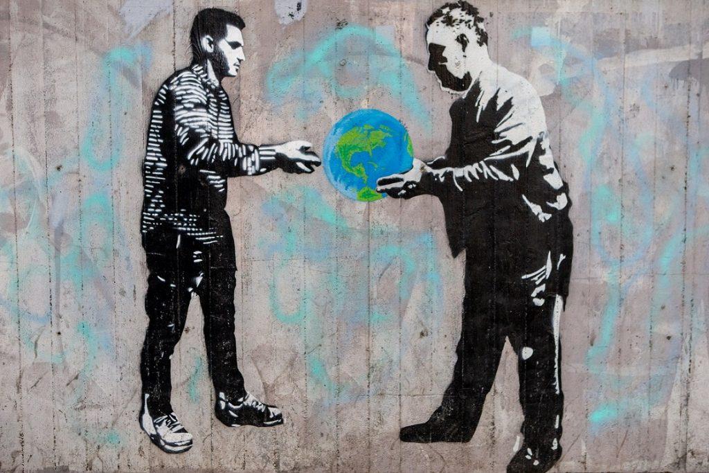 FotoCarpi21 – L'uomo e l'umanità