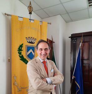 Mirandola - Roberto Lodi nuovo assessore alle politiche economiche