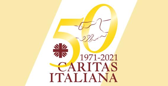 Caritas Italiana compie 50 anni