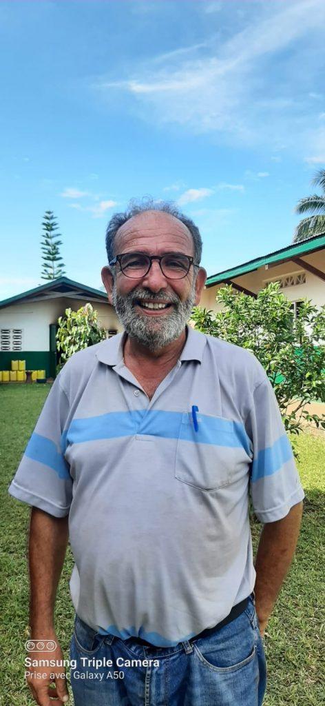 Diocesi di Carpi- Preghiera di suffragio per il missionario Luciano Lanzoni