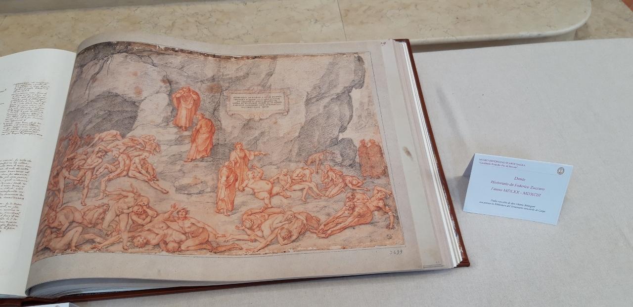 Museo diocesano di Carpi, aperture a giugno