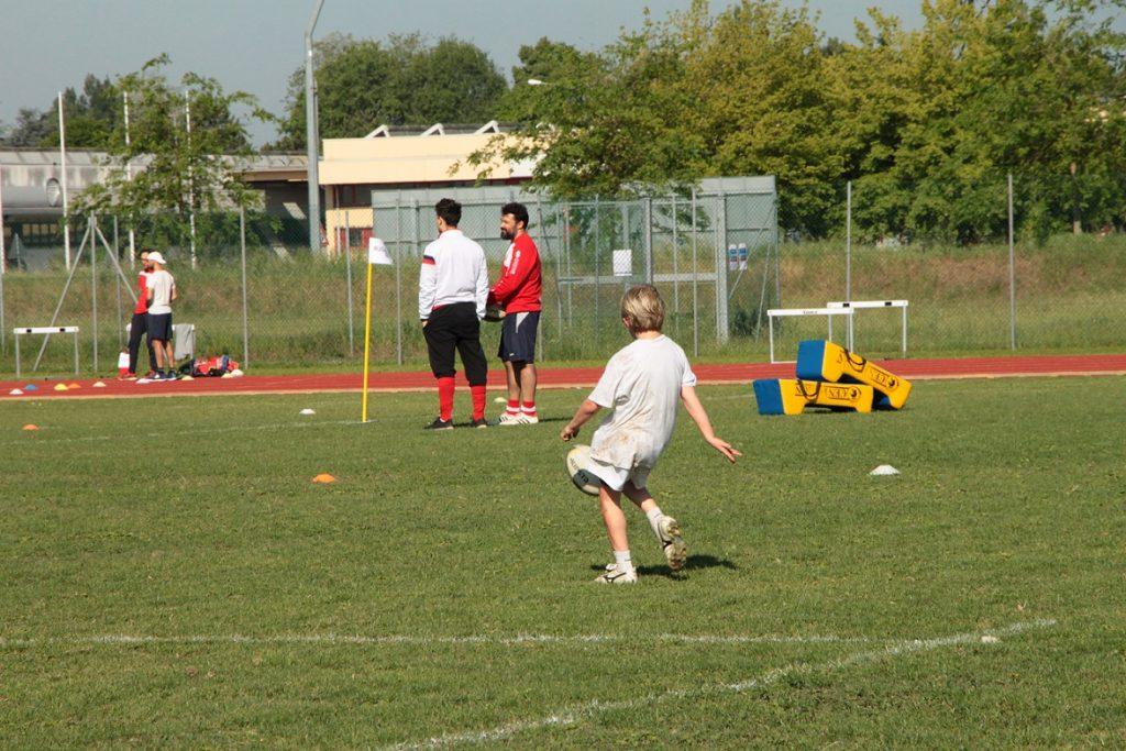 Muoviti Muoviti, sport, gioco e integrazione oltre la pandemia