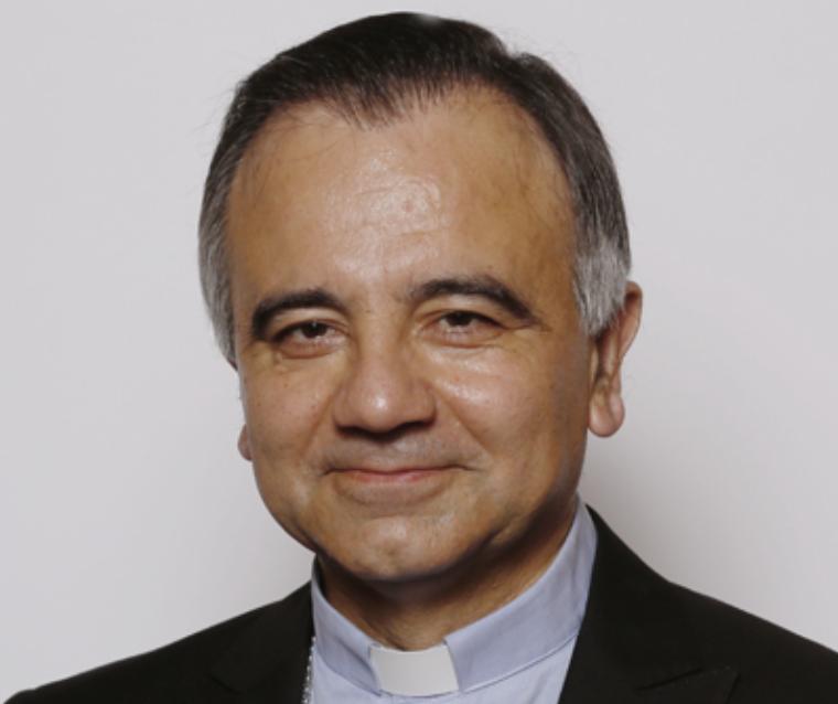 Il vescovo Erio nominato dal Papa consultore della Segreteria Generale del Sinodo dei Vescovi