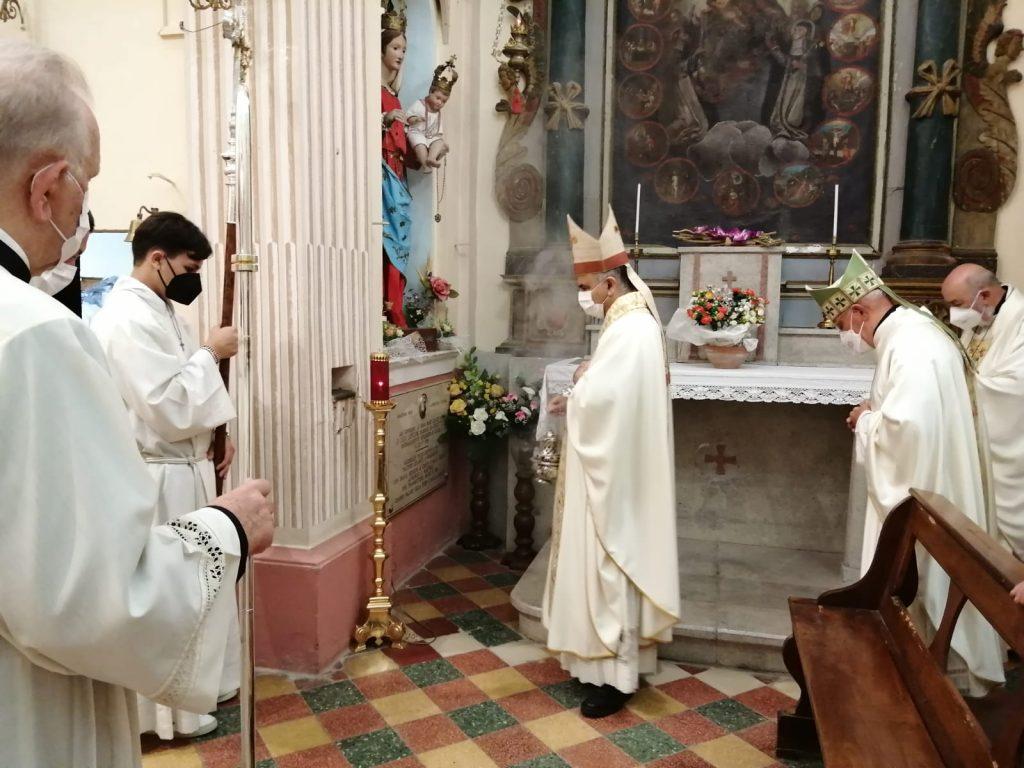 Modena – Tra un anno la beatificazione di don Luigi Lenzini