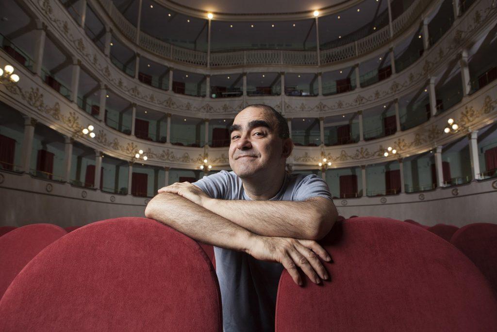 Al via la VI edizione di Concentrico - Festival di teatro all'aperto