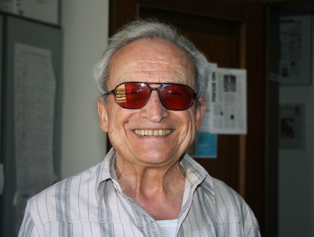 Ci ha lasciato Corrado Vellani, decano dei giornalisti carpigiani