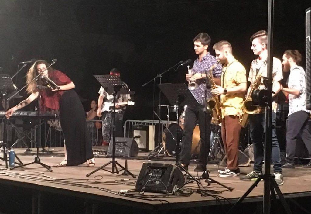 """""""Musica e Sport per Carpi"""" per Enrico Lovascio"""