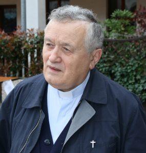 Diocesi, nomine del Vescovo Erio Castellucci