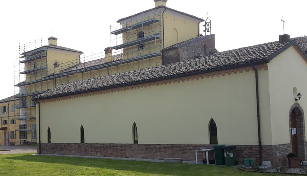 Perdono di Assisi - Il vescovo Erio Castellucci al Santuario degli Obici