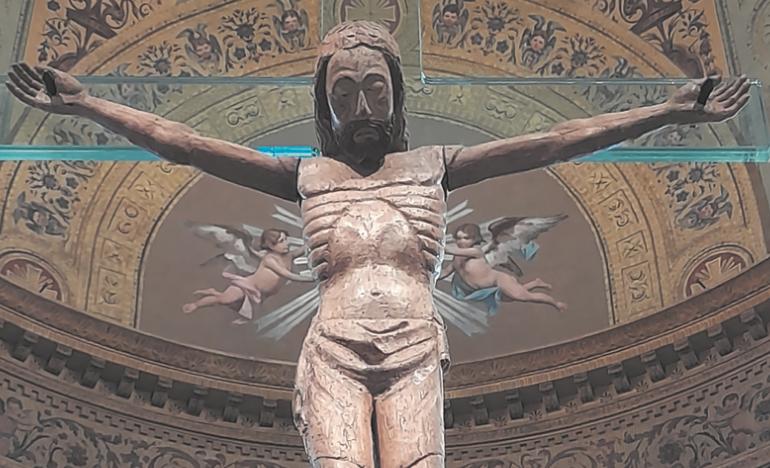 Il Cristo svelato