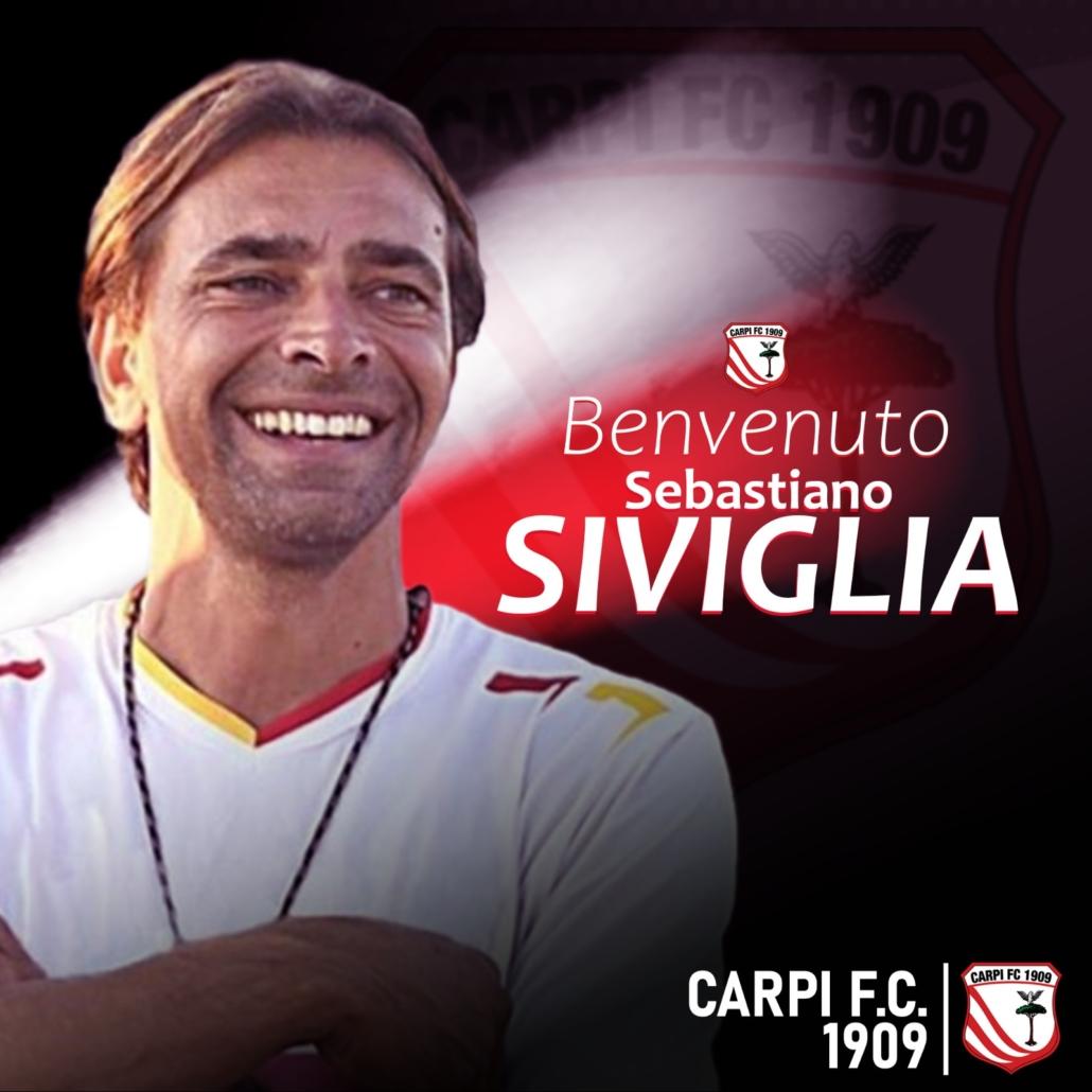 Carpi FC, arriva Siviglia ma l'iscrizione è in bilico