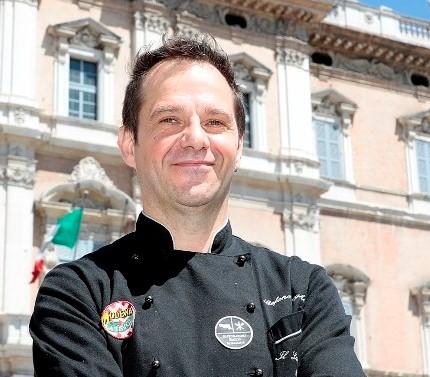 Lo chef Corghi presidente Consorzio Modena a Tavola