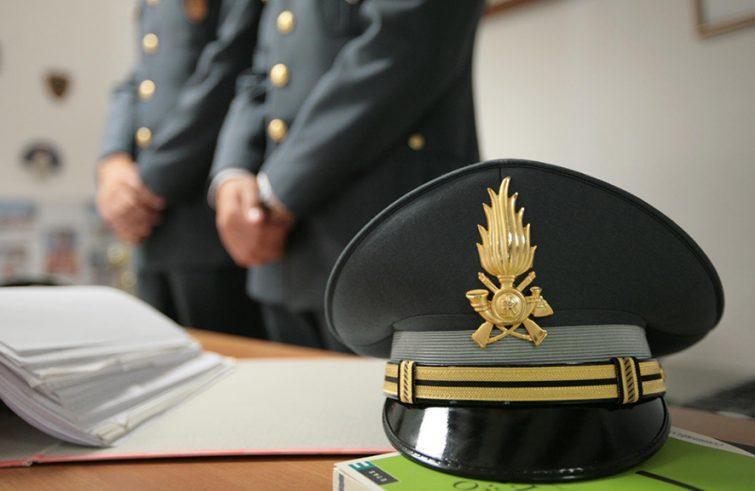 Mirandola, nuovo comandante Guardia di Finanza
