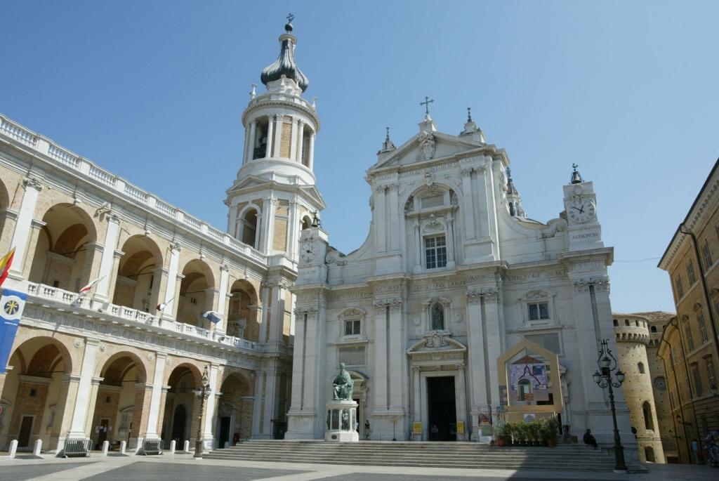 Unitalsi alla Santa Casa di Loreto il 17 e 18 luglio