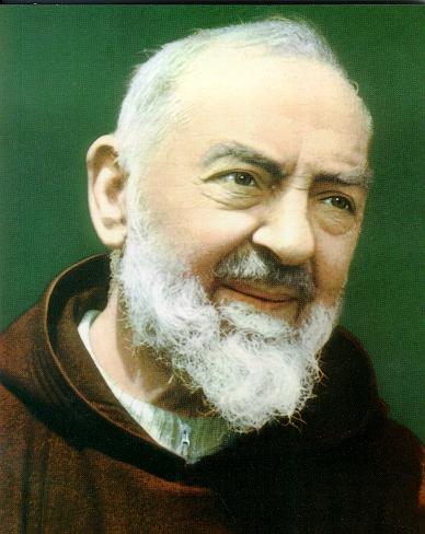 Gruppo di preghiera Padre Pio, incontro domenica 11 luglio