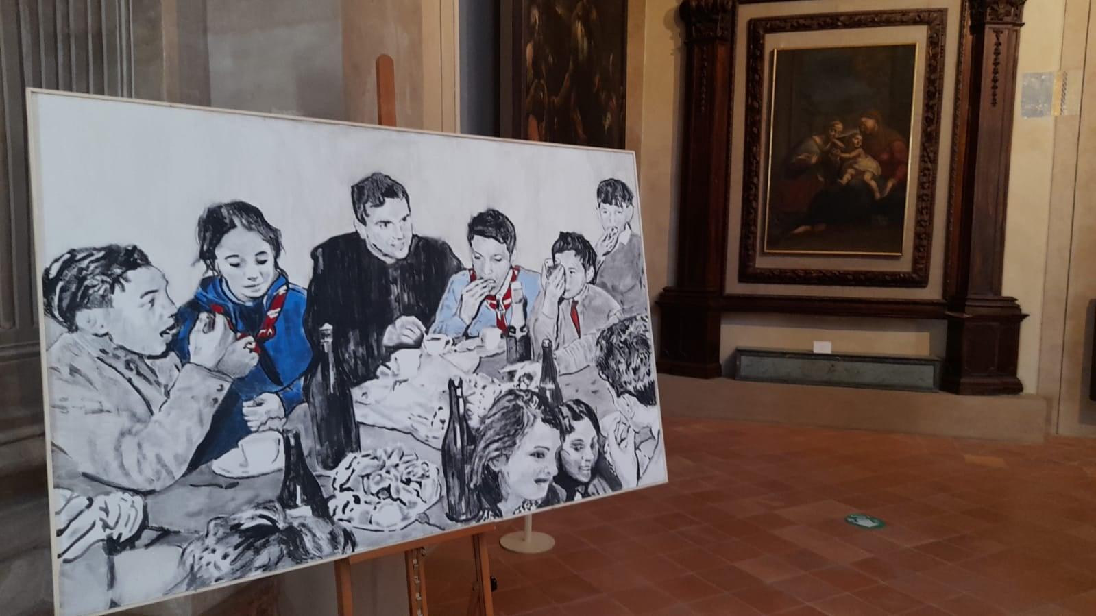 Museo diocesano chiuso il 6 luglio