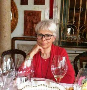 Lions Club Mirandola, nuova presidente Sonia Menghini