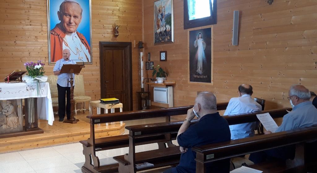"""Giornata sacerdotale per condividere """"buone prassi"""""""