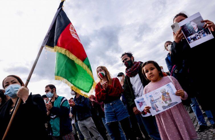 Afghanistan - Migrantes: un dramma che chiede solidarietà