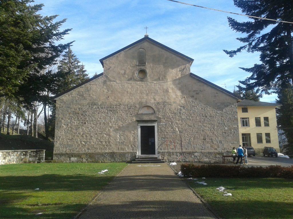 A Frassinoro si concludono le celebrazioni per i 950 anni dell'abazia benedettina