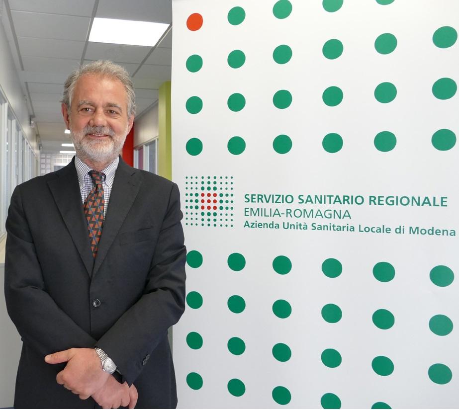 Ausl Modena: sospesi i primi dieci dipendenti non vaccinati