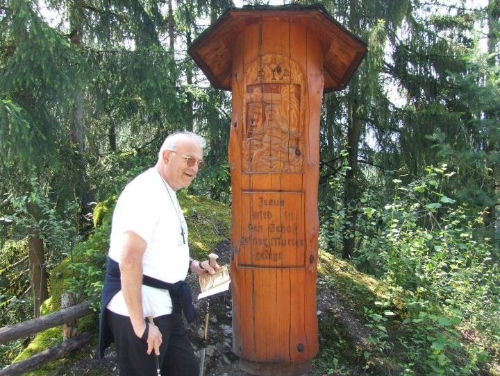 Ricordando don Lino Galavotti e don Angelo Chiossi
