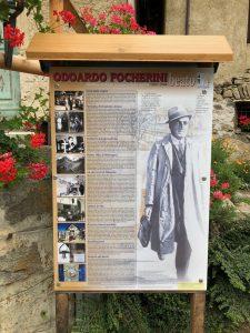 In Val di Peio si ricordano il Beato Odoardo e Maria Marchesi