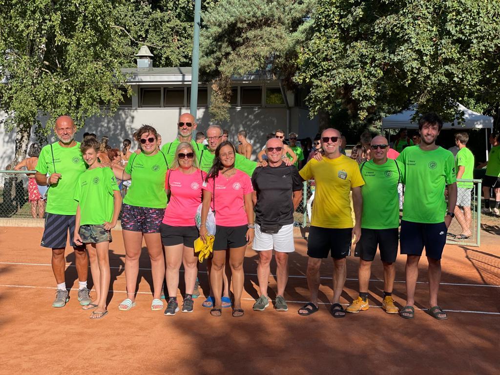 Tennis, al Giardino 2° Memorial Marco Rustichelli